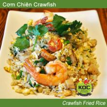 Com Chien Crawfish Fried Rice Little Saigon Orange County OC Vietnamese Quan Nhau Food